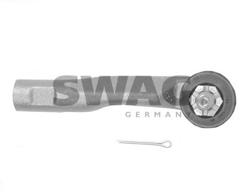 Наконечник рулевой тяги SWAG 81 94 3151