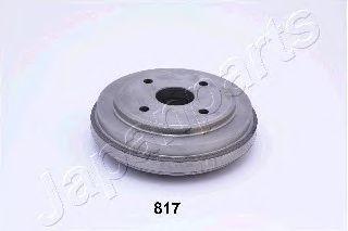 Тормозной барабан JAPANPARTS TA-817