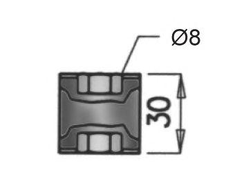 Резиновые полоски, система выпуска DINEX 28837