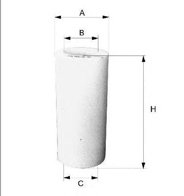 Воздушный фильтр FILTRON AG281