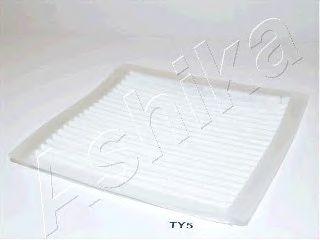 Фильтр салона ASHIKA 21-TY-TY5