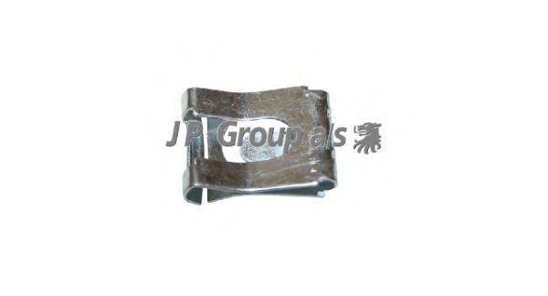 Стопорное кольцо глушителя JP GROUP 1221400600