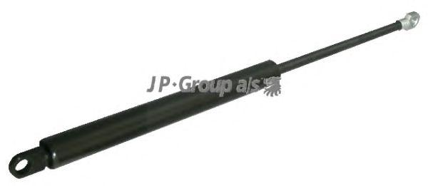 Газовый упор крышки багажника JP GROUP 1481200800
