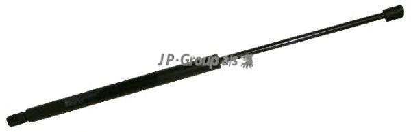 Газовый упор крышки багажника JP GROUP 1181203400