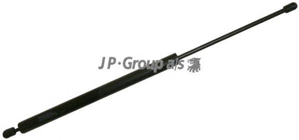 Газовый упор крышки багажника JP GROUP 1181203500