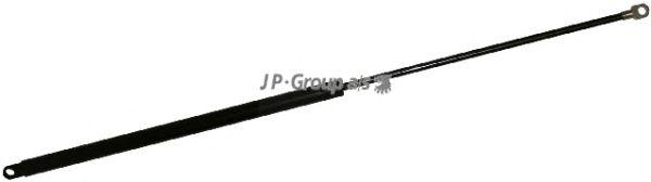 Газовый упор капота JP GROUP 1181204100