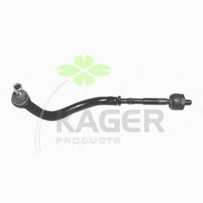 Рулевая тяга KAGER 41-0647