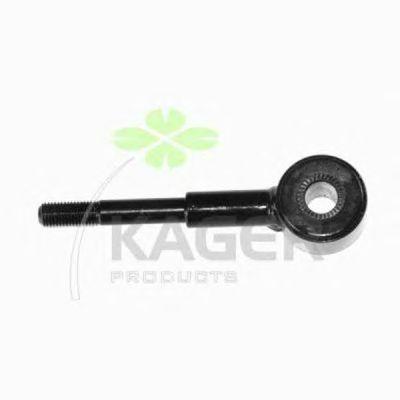 Тяга / стойка стабилизатора KAGER 85-0567