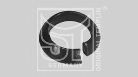 Расширительное колесо, обод TEMPLIN 11.012.1905.670