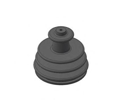 Комплект пыльника ШРУСа AUTOFREN SEINSA D8086E