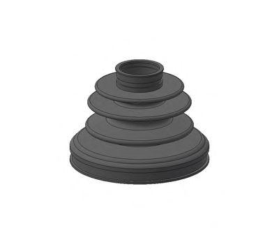 Комплект пыльника ШРУСа AUTOFREN SEINSA D8233