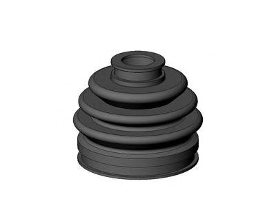 Комплект пыльника ШРУСа AUTOFREN SEINSA D8208