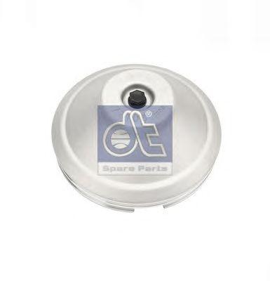 Предохранительная крышка, ступица колеса DT 1.17087