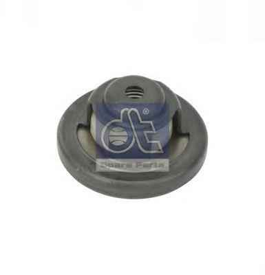 Клапан, топливный насос DT 2.06027
