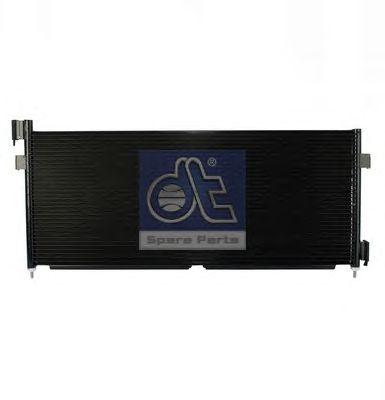 Радиатор отопителя DT 2.76006