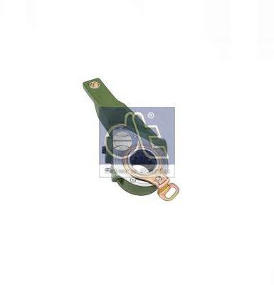 Система тяг и рычагов, тормозная система DT 5.21302