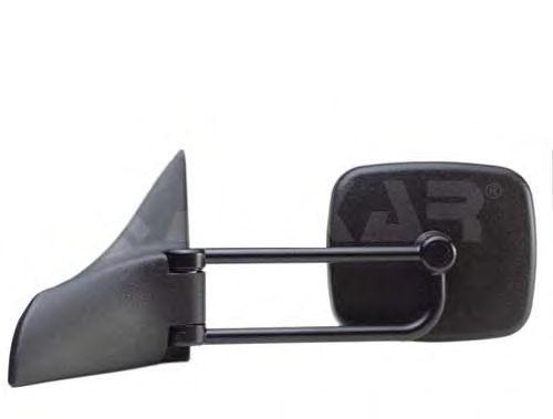 Зеркало заднего вида ALKAR 6102418