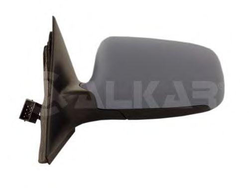 Зеркало заднего вида ALKAR 6126797