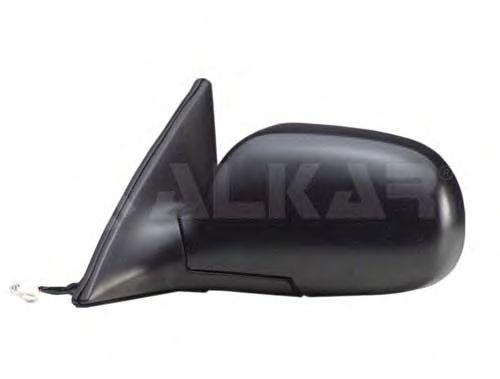 Зеркало заднего вида ALKAR 6127991