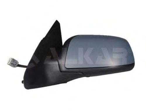 Зеркало заднего вида ALKAR 6128378