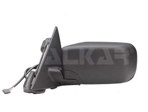 Зеркало заднего вида ALKAR 6128849