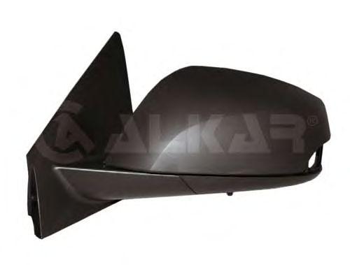 Зеркало заднего вида ALKAR 6130232