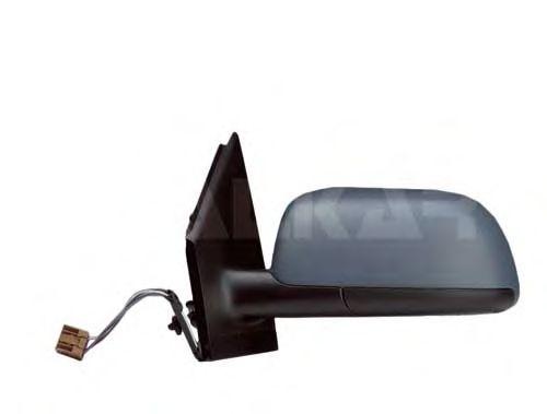 Зеркало заднего вида ALKAR 6139110