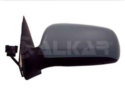 Зеркало заднего вида ALKAR 6139522