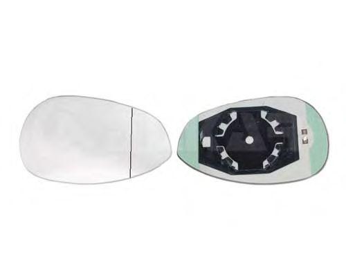 Стекло зеркала заднего вида ALKAR 6411547