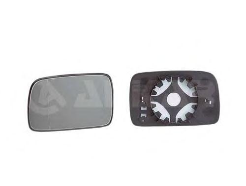 Стекло зеркала заднего вида ALKAR 6451107