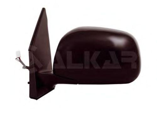 Зеркало заднего вида ALKAR 9030999