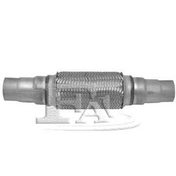 Гофра выпускной системы FA1 455-200