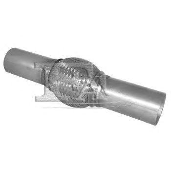 Гофрированная труба, выхлопная система FA1 445-364