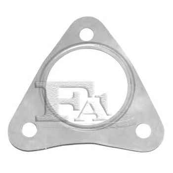 Прокладка, труба выхлопного газа FA1 110-976