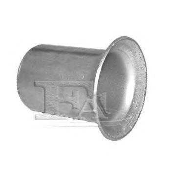 Труба выхлопного газа, универсальная FA1 006-944
