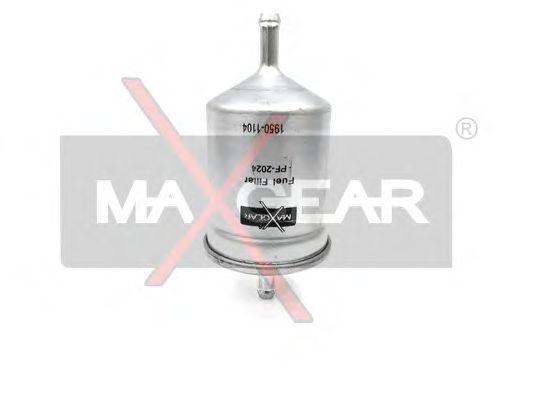 Топливный фильтр MAXGEAR 26-0078