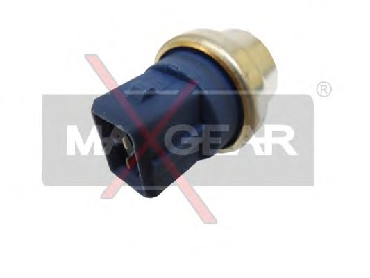 Датчик температуры охлаждающей  жидкости MAXGEAR 21-0133