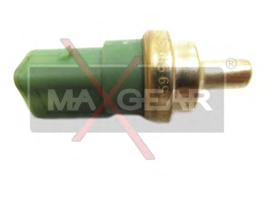 Датчик температуры охлаждающей  жидкости MAXGEAR 21-0141