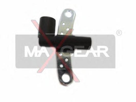 Датчик импульсов MAXGEAR 24-0044 (датчик частоты вращения)