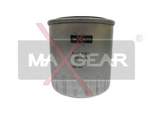 Топливный фильтр MAXGEAR 26-0020