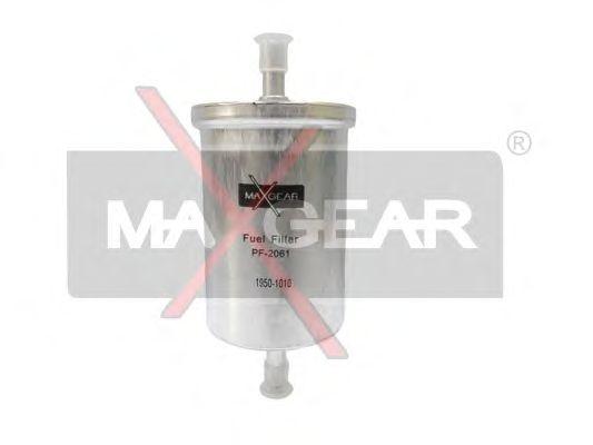 Топливный фильтр MAXGEAR 26-0103