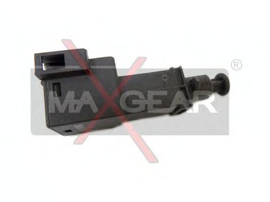 Выключатель фонаря сигнала торможения MAXGEAR 50-0048