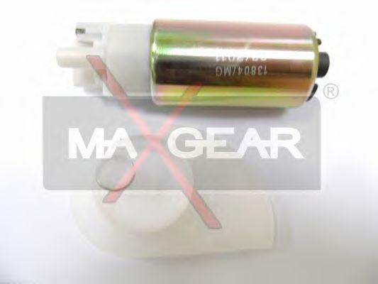 Топливный насос MAXGEAR 43-0037