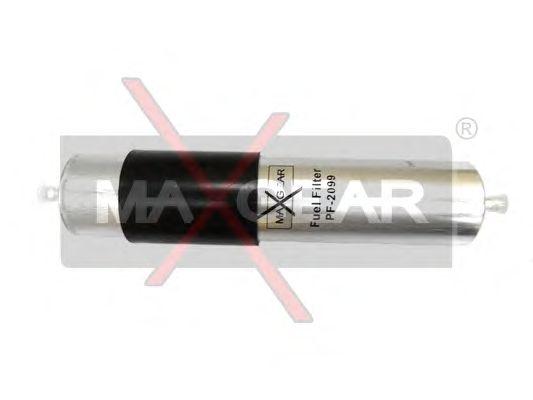 Топливный фильтр MAXGEAR 26-0263