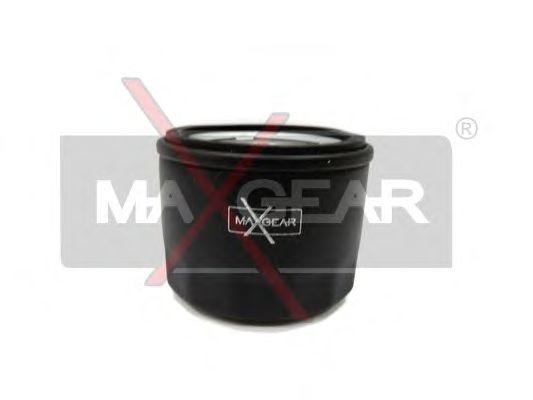 Масляный фильтр MAXGEAR 26-0267