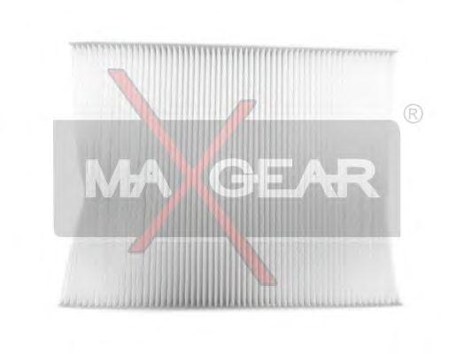 Фильтр салона MAXGEAR 26-0380