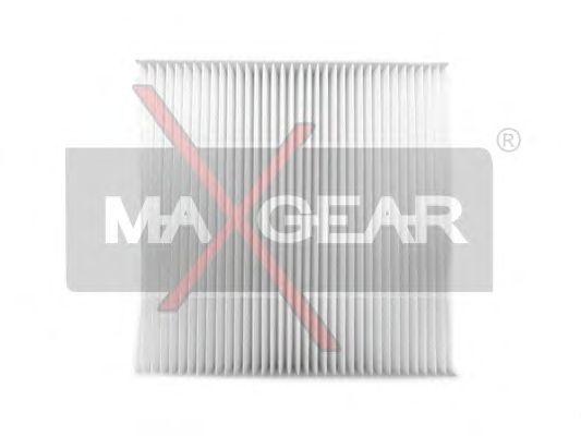 Фильтр салона MAXGEAR 26-0385