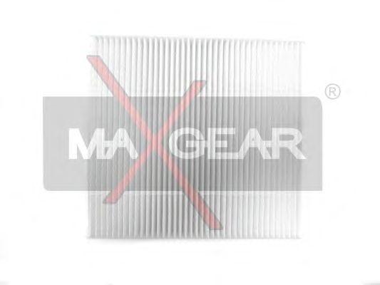Фильтр салона MAXGEAR 26-0464