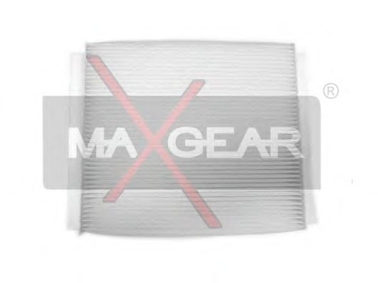 Фильтр салона MAXGEAR 26-0483