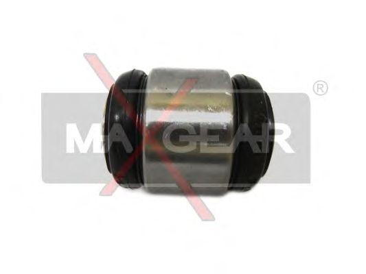 Сайлентблок рычага MAXGEAR 72-0550